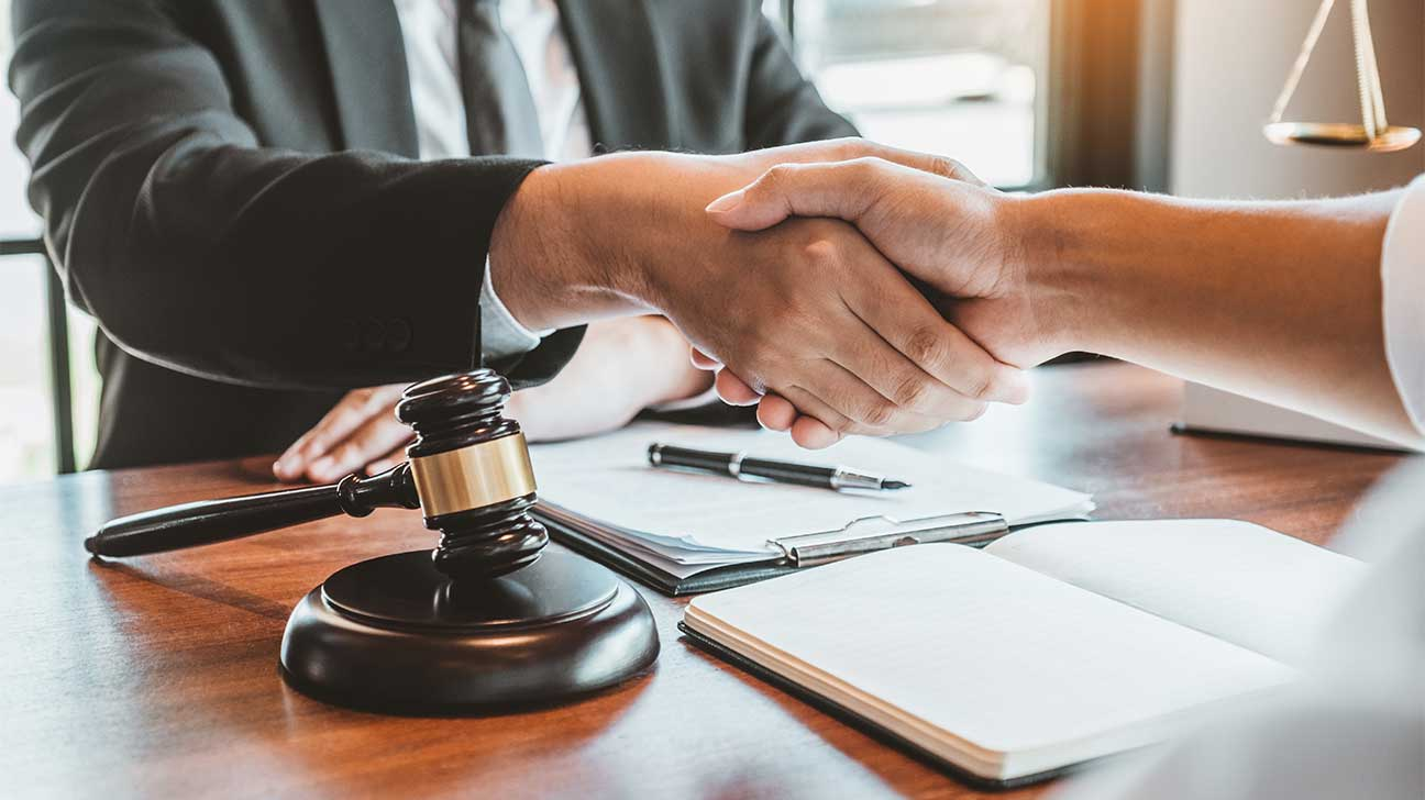 personal injury lawyers from The Angell Law Firm, LLC