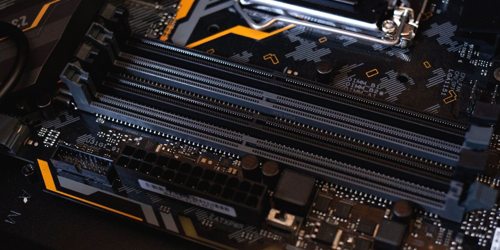 i5-11600k CPU With These Top Motherboards